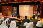 جشنواره قصهگویی در فرهنگسرای گلستان برگزار شد