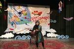 «گردآفرید» در جشنواره بینالمللی قصهگویی نقل میشود