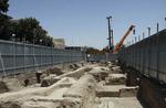 بازسازی کاخ «جهان نما» در شورای فنی میراثفرهنگی در حال بررسی است