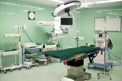 بیمارستان ۵۰ تختخوابی عباس آباد امسال افتتاح می شود
