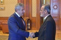 Iran safest country in region