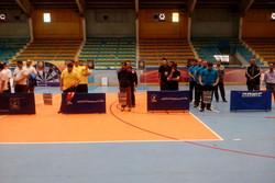 رقابت های ورزشی کارمندان دولت در قزوین آغاز شد