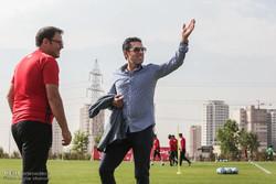 توضیحات رئیس کمیته استیناف درباره تبرئه مدیر سابق تیم ملی فوتبال