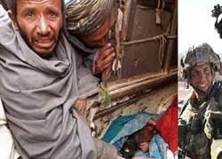 تحقیقات دادگاه لاهه درباره جنایت های جنگی آمریکا در افغانستان