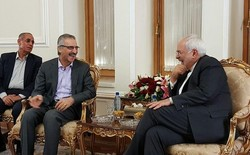 Zarif: Iraqis must unite to defeat terrorism