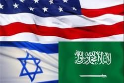 سعودی عرب کا مغربی پٹی کے بارے میں امریکی فیصلے پر رد عمل