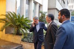 شروع به کار سیدرضا صالحی امیری وزیر جدید فرهنگ و ارشاد اسلامی