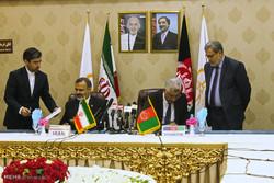 Iran, Afghanistan joint exhibition opens in Herat