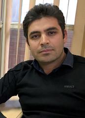 Ali Kushki
