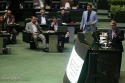 Rouhani's ministerial picks win confidence vote in Majlis