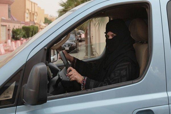 آغاز اجرای لغو ممنوعیت رانندگی زنان در عربستان