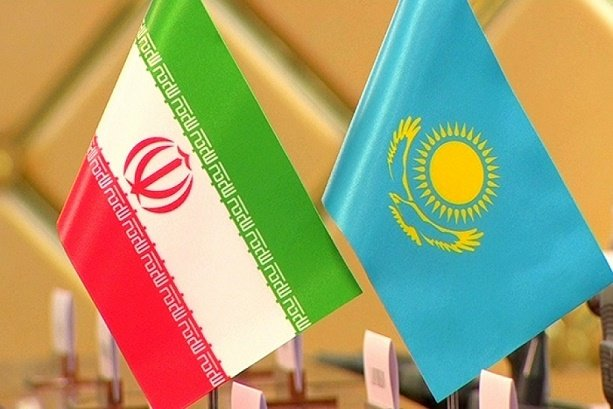 Kazakhstan, Iran hold joint consular meeting