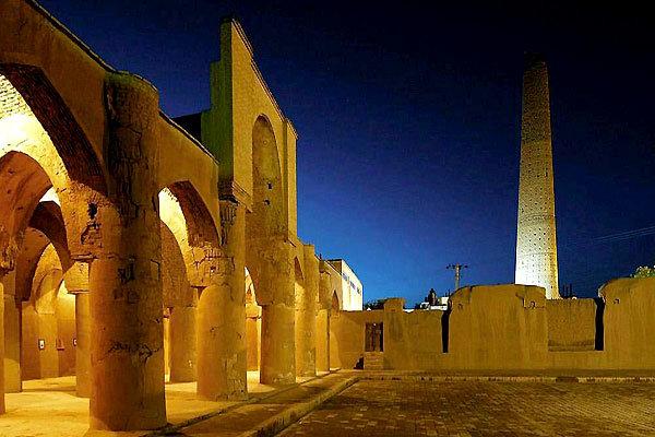 جاذبههای گردشگری دامغان در نوروز/ صد دروازه و ۱۰۰ خاطره
