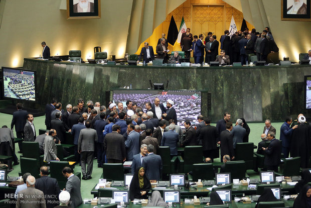 Parliament ready to vote for nominated ministers