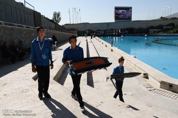 برگزیدگان «دومین جشنواره ملی دریا مسیر پیشرفت» معرفی شدند