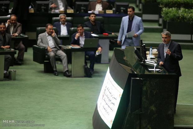 Salehi Amiri faces no 'serious challenges'