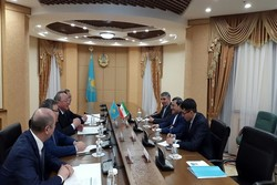 Iran-Kazakhstan ties to enter new phase
