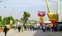 Iranian firms take part at Baghdad Intl. Fair