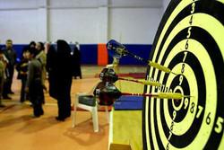 نفرات برتر رقابتهای دارت بانوان استان مرکزی مشخص شدند