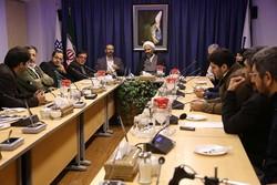 حوزه هنری باید به جبهه هنر انقلاب اسلامی تبدیل شود