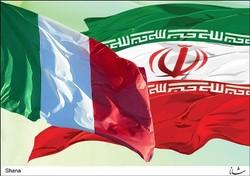 Iran-Italy