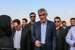سفر سیدمحمدعلی افشانی استاندار فارس به لارستان