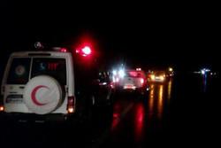 امدادرسانی به هزار و ۲۸۰ نفر از زائران اربعین در نهاوند