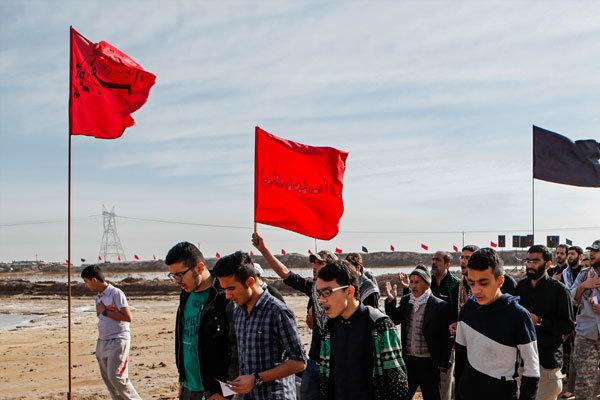 اعزام ۲۳ هزار دانش آموز به اردوی راهیان نور آغاز می شود