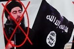 فیلم/لحظه بازداشت پسر عموی ابوبکر البغدادی
