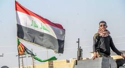 Iraqi forces enter eastern neighborhoods of Mosul