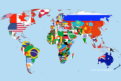 دقیقترین نقشه جهان کشیده شد