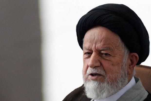 حذف آمریکا از دایره ارتباط با ایران/ تسلیم قلدریها نمیشویم