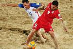 Iran learns rivals at AFC Beach Soccer C'ship