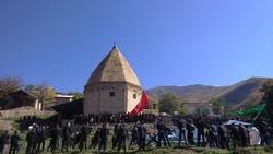 دومین همایش بزرگداشت قیام علویان تبرستان آغاز شد