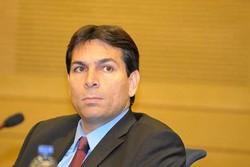 السفير الصهيوني في الأمم المتحدة يزور دبي سرًا