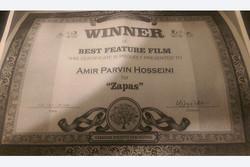 جایزه زاپاس