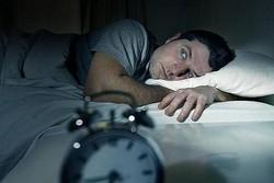 تاثیر بی خوابی و کم آبی بر کاهش سرعت متابولیسم بدن
