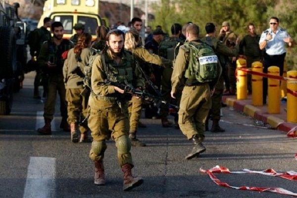 إصابة إسرائيلي في عملية طعن جنوب بيت لحم