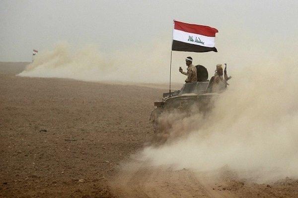 موصل آپریشن میں اب تک 2000 وہابی داعشی دہشت گرد ہلاک