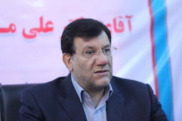 خوزستان خانه ورزش وزنه برداری کشور است