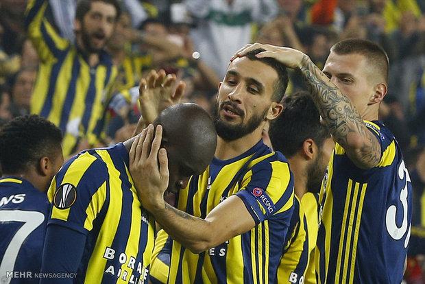 Fenerbahçeli futbolcunun lisansı donduruldu!