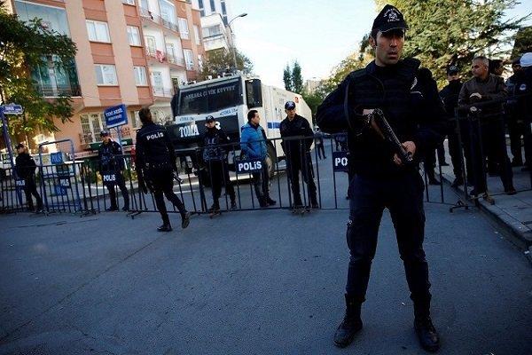 """""""حزب الشعوب الديمقراطي"""" يعلن وقف مشاركته في أعمال البرلمان التركي"""