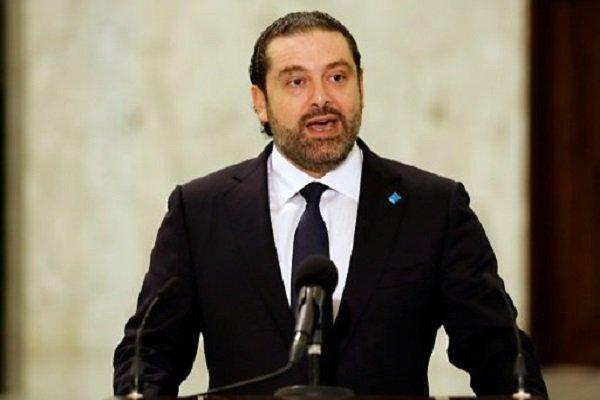 العربية: أنباء عن إستقالة رئيس الحكومة اللبنانية سعد الحريري