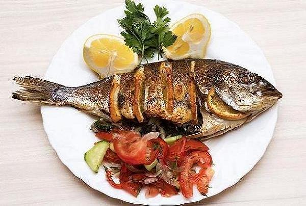 تاثیر مصرف ماهی بر افزایش هوش کودکان