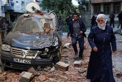 داعش بەرپرسیارێتی تەقینەوەكەی ئامەدی وهئهستۆ گرت