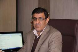 بختیار رحمانی پور مدیرکل گمرکات کردستان