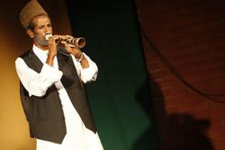 پیام تسلیت مدیرکل دفتر موسیقی برای درگذشت نوازنده سیستانی