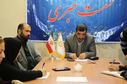 رشد ۱۰ درصدی سرانه تعداد کتاب در کتابخانههای خراسان شمالی