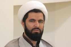 حجتالاسلام حجت سالاری مکی