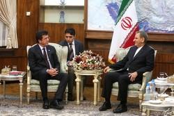 جهانغيري: ايران لاترغب بأن تكون مواقف تركيا تجاهها كمواقف الرياض